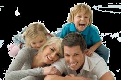 Slide item 21 - Famiglia felice